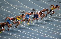 Чемпионат мира по легкой атлетике в США перенесен на июль 2022 года