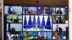 ЕС создает фонд для восстановления экономики после пандемии