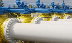 Украина завершила отопительный сезон с крупнейшими запасами газа за последние 30 лет