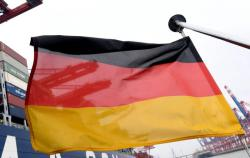 Экономика Германии из-за коронавируса сократилась на рекордные 9,8%
