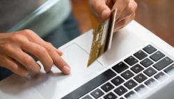 В Украине увеличился уровень мошенничества в интернете