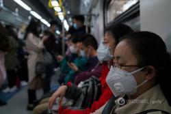 На границе Китая с Россией зафиксировали вспышку коронавируса