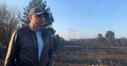 Открытых очагов пожара в Чернобыльской зоне нет, - Кличко