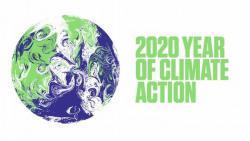 Климатическая конференция в Глазго перенесена на следующий год