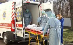 На Николаевщине зафиксированы первые случаи коронавируса