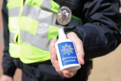 Во время Пасхальных праздников возле храмов будут дежурить полицейские и нацгвардия