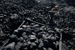 Спецпошлина на импорт российского угля в Украину вводится с 15 апреля