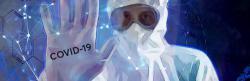 Пожилую жительницу Воронежа госпитализировали с подозрением на коронавирус
