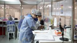 Бразилия вышла на третье место в мире по числу зараженных коронавирусом