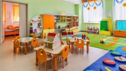 Детсады в Киеве начнут работать с 1 июня