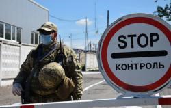 КПВВ в Донбассе будут закрыты до 22 июня