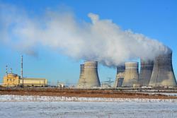 ГБР начало расследование относительно ограничения производства электроэнергии на украинских АЭС