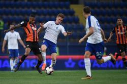 Чемпионат Украины по футболу возобновится 30 мая