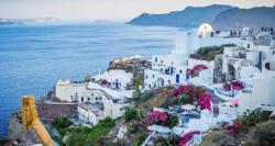 Греция планирует начало туристического сезона на июль