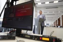 Кличко рассказал об алгоритме адаптивного карантина в Киеве