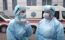 В Украине от коронавируса скончались 16 медработников