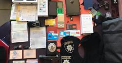 В Киевской области задержали банду правоохранителей, которые похищали IТ-предпринимателей