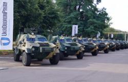 В Украине планируют создать оборонно-промышленное министерство