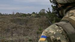 На Донбассе боевики усилили обстрелы