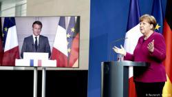 Берлин и Париж представили план восстановления экономики ЕС на 500 млрд евро