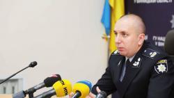 Начальника Винницкой полиции отстранили от исполнения обязанностей