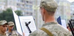В Генштабе разъяснили детали весеннего призыва в армию