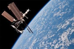 Россия собирается построить новую космическую станцию