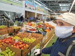 С 25 мая в Киеве начнут работать все рынки и ярмарки