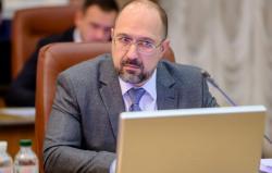 Карантин в Украине будет сохраняться, пока не изобретут лекарство от COVID-19, - Шмыгаль