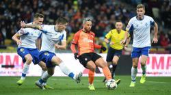 Футбольный сезон в Украине возобновится 30 мая