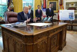 Трамп подписал указ о регулировании соцсетей