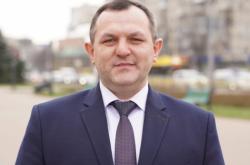 Кабмин согласовал назначение Володина главой Киевской ОГА