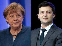 """""""Большая мечта"""": Украина планирует провести выборы на Донбассе уже этой осенью"""