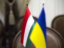 Украина и Венгрия проведут встречи по вопросам нацменьшинств и образования