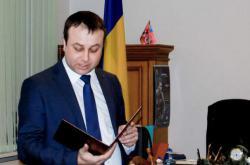 Зеленский назначил Сергея Борзова председателем Винницкой областной государственной администрации
