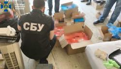 СБУ разоблачила в Украине работу сети ботоферм