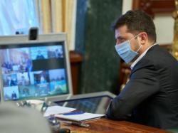 В правительстве обеспокоены ростом числа заболевших коронавирусом в Украине