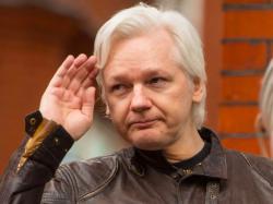 В США вынесли новое обвинительное заключение в отношении Ассанжа