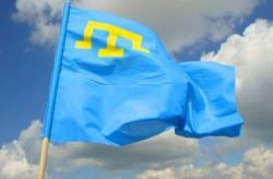 Сегодня отмечают День крымскотатарского флага