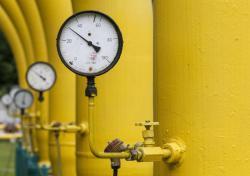 Рада одобрила переход на европейские стандарты учета газа