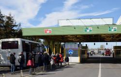 Венгрия откроет все пункты пропуска с Украиной с 29 июня