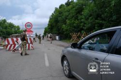 """В Донбассе возобновил работу КПВВ """"Новотроицкое"""""""