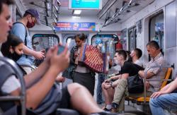 Шмыгаль допустил закрытие метро в Киеве