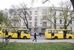 В Киеве изменят правила проезда для льготников: выяснились подробности