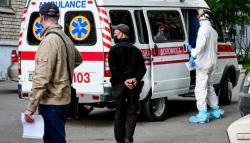 Волынская и Донецкая области отменили ранее введенные меры по ослаблению карантина