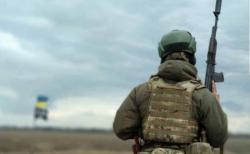 Боевики 9 раз нарушили режим прекращения огня - ООС