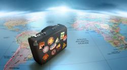 В МИД презентовали интерактивную онлайн-карту путешествий по миру на время пандемии