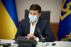 Президент утвердил персональный состав Национального совета реформ