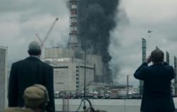 """Сериал """"Чернобыль"""" лидирует по числу номинаций телепремии BAFTA"""