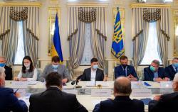 Президент Украины создал Совет по вопросам развития высшего образования